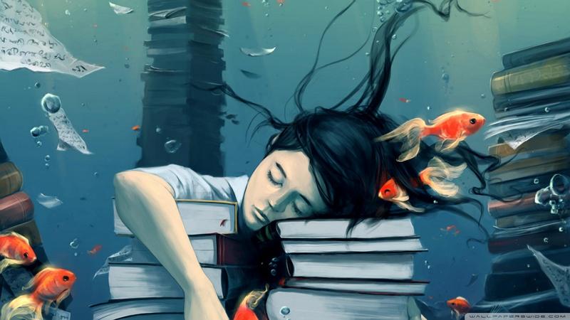 17-Träumen für Gehirn und Seele